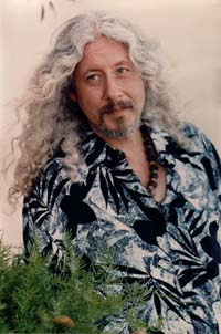 Arlo Guthrie, Courtesy of  Nora Guthrie